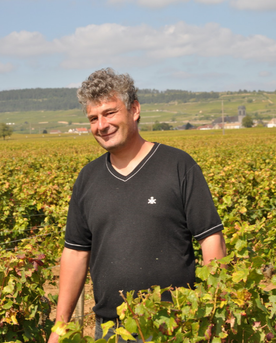 Domaine Pascal Mure